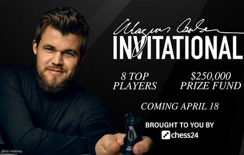 Шахматы уходят в онлайн. Карлсен организовал турнир с призовым фондом $250k