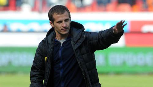 АЛИЕВ: «Я в футболе давно. С моим опытом могу возглавить Динамо»
