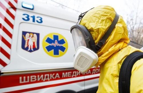 МОЗ: коронавірус в Україні виявили у 57 дітей і 747 дорослих