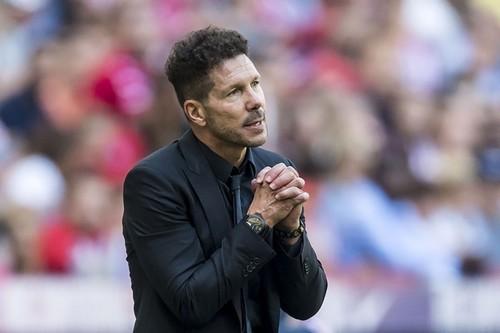 Игроки Атлетико согласились пойти на сокращение зарплаты на 70 процентов
