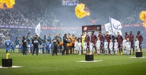 УЕФА недоволен решением Бельгии досрочно закончить чемпионат