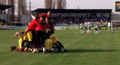 Президент Ингульца: «Когда-нибудь мы будем играть в Лиге Европы»