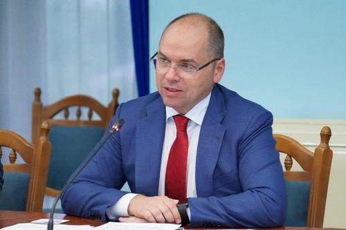 Україна отримала препарат для лікування коронавірусу