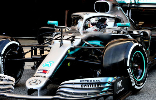 Формула-1: гонки в январе, деньги и главная проблема этого вида спорта