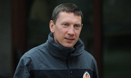 Дмитро Шутков: «Подарунок від Шахтаря ледь вліз у машину»