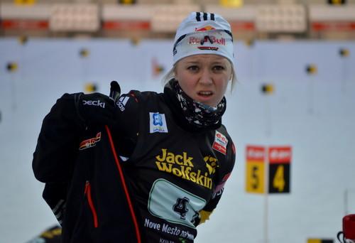З кого взяла приклад Стіна Нільссон? Шість найяскравіших лижниць в біатлоні