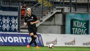 WhoScored: Абу Ханна — лучший игрок матча АЕК — Заря