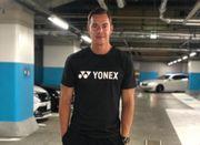 ФОТО. Бывший тренер Ястремской будет работать с экс-первой ракеткой мира