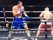 Победил поляка во Франции! Украинец Выхрист выиграл 5-й бой на профи-ринге