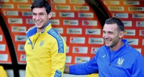 Звезда сборной Украины может перебраться в Турцию, Заря разгромила греков