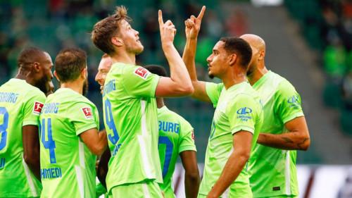 Вольфсбург - Вердер. Прогноз и анонс на матч Бундеслиги