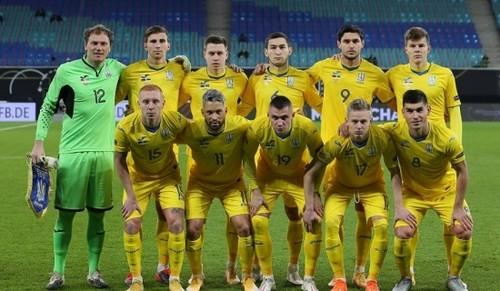 Украина потеряла одну позицию. Опубликован рейтинг ФИФА
