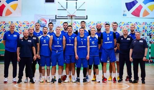 Словения - Украина. Прогноз и анонс на матч квалификации ЧЕ