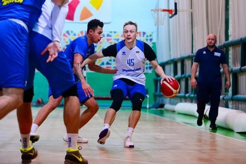 Где смотреть онлайн матч отбора на Евробаскет-2022 Словения - Украина