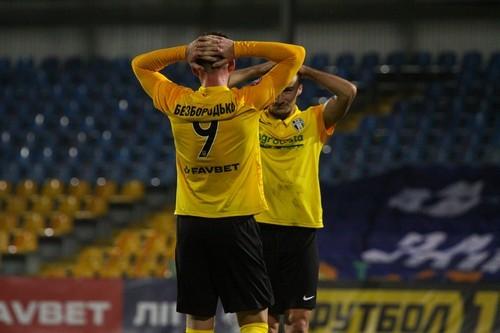 Где смотреть онлайн матч чемпионата Украины Александрия – Рух