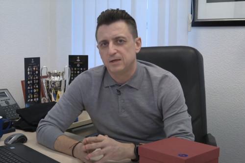 Денисов рассказал, почему в Украине прогрессируют аграрные команды