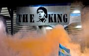 Марадона хотел, чтобы после смерти его забальзамировали