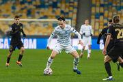 Артем ФРАНКОВ: «Только два игрока Динамо обыгрывают один в один»