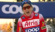 Лыжные гонки. Йохауг выиграла разделку в Руке