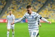 Динамо – Ворскла – 2:0. Відео голів та огляд матчу