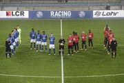Страсбург – Ренн – 1:1. Відео голів та огляд матчу