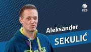 Тренер Словении: «Украина играла чрезмерно агрессивно»