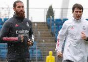 Загадка для Зидана. Стали известны игроки Реала на матч против Шахтера