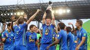 Конопля рассказал, как потратил премиальные за победу на чемпионате мира