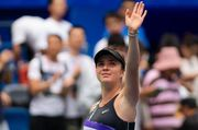 Свитолина вошла в топ-10 по количеству побед за последнее десятилетие