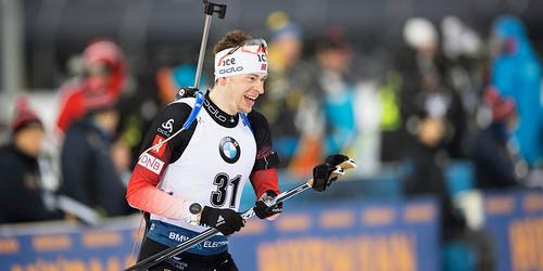 Контиолахти-2020. Норвежец Легрейд сенсационно выиграл индивидуальную гонку