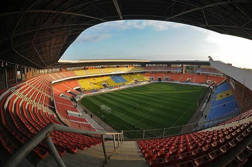 Чемпионат Украины в Первой лиге завершится перенесенным матчем