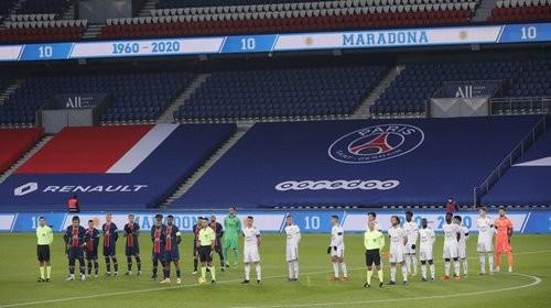 ПСЖ – Бордо – 2:2. И снова осечка лидера. Видео голов и обзор матча