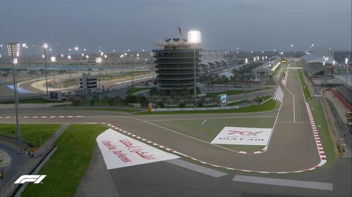 Формула-1. Гран-при Бахрейна. Текстовая трансляция