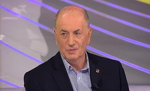 Мирослав СТУПАР: «Руководители судейского корпуса не управляют ситуацией»