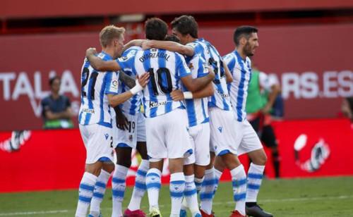 Реал Сосьедад - Вильярреал. Прогноз и анонс на матч Примеры