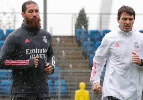 Загадка для Зідана. Стали відомі гравці Реала на матч проти Шахтаря