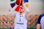 Вячеслав БОБРОВ: «Недооценили Словению, не ожидали такого прессинга»