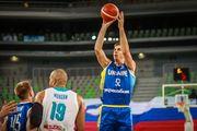 Где смотреть онлайн матч отбора на Евробаскет-2022 Украина - Австрия