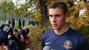 16-річний півзахисник Дніпра-1 потрапив до сфери інтересів РБ Лейпцига