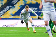 Циганков став амбассадором Ліги дворового футболу