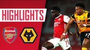 Арсенал – Вулвергемптон – 1:2. Відео голів та огляд матчу