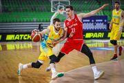 Украина с трудом одолела Австрию и досрочно завоевала путевку на Евробаскет