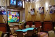 В казино Bellagio переименовали легендарный покер-рум