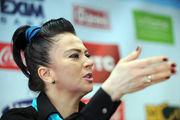 Ирина ДЕРЮГИНА:  «Может наш президент сделать хоть что-то для спортсменов?»