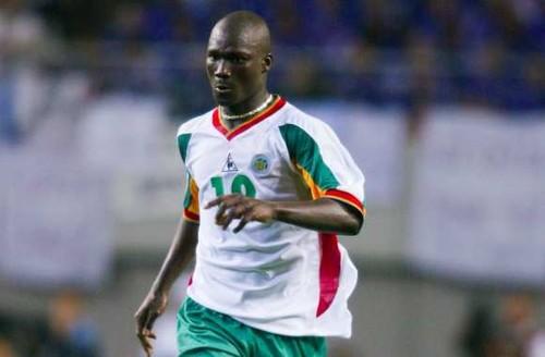 Экс-игрок сборной Сенегала, который забивал Франции на ЧМ, умер в 42 года