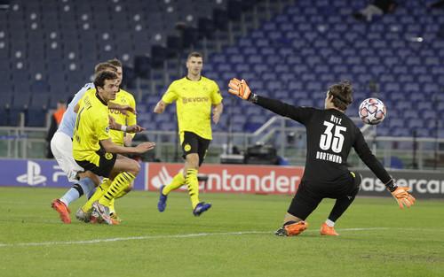 Боруссия Дортмунд – Лацио. Прогноз и анонс на матч Лиги чемпионов