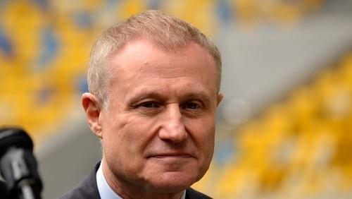 Г. СУРКИС – о технаре сборной Украины: «Совершенно необоснованное решение»