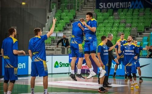 Украина – Австрия – 70:67. Текстовая трансляция матча