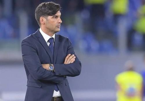 Наполи разгромил Рому, забив четыре гола команде Фонсеки