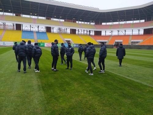 Чорноморець достроково завершив чемпіонат Першої ліги